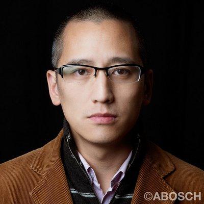 Calvin Chin | Social Profile