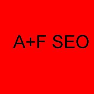 A+F SEO | Social Profile