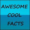 AwesomeCoolFact (@FactAwesomeCool) Twitter