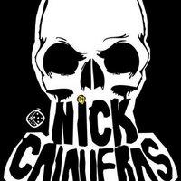nick calaveras | Social Profile