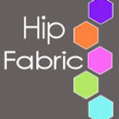 Hip Fabric | Social Profile
