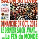 Salon du Livre 01 (@01Salondulivre) Twitter