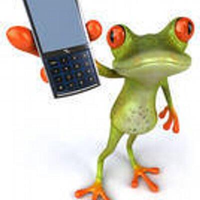 FrogMe | Social Profile