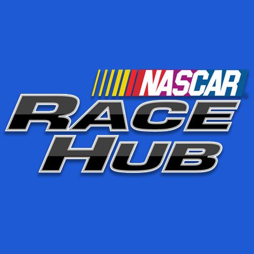 NASCAR Race Hub Social Profile
