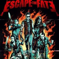 Escape the Fate INA | Social Profile