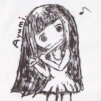 Ayumi. | Social Profile