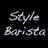 Twitter result for House of Fraser from StyleBarista