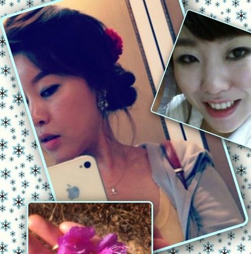 Rachel Gwak Social Profile