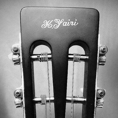 ギター弾けません。 | Social Profile