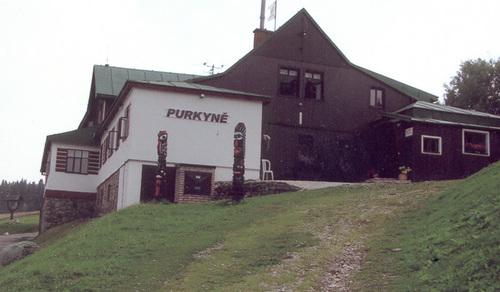 Chata Purkyně