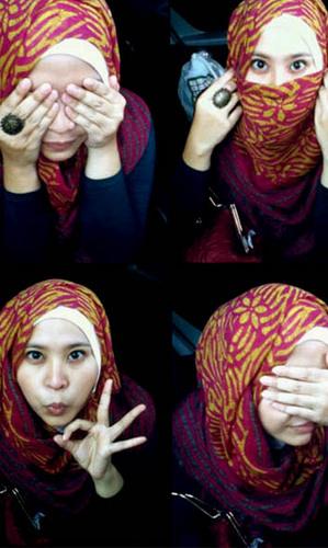 AFDITA SARI Social Profile