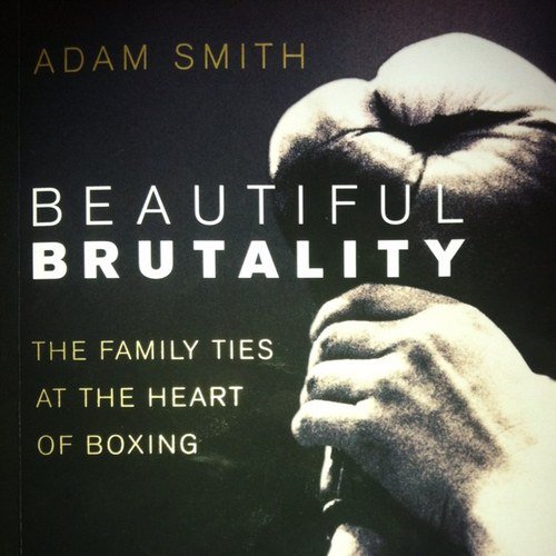 Adam Smith Social Profile