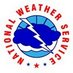 NWS Eastern Region's Twitter Profile Picture