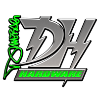 Dimebag Hardware | Social Profile