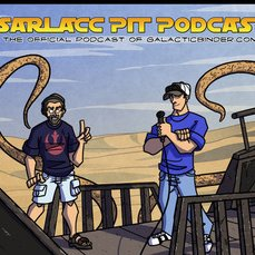 Sarlacc Pit Podcast | Social Profile