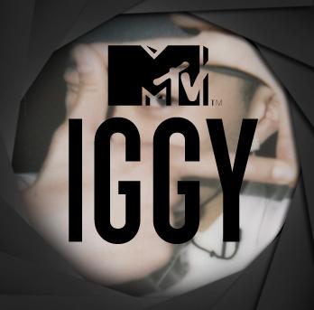 MTV Iggy Social Profile