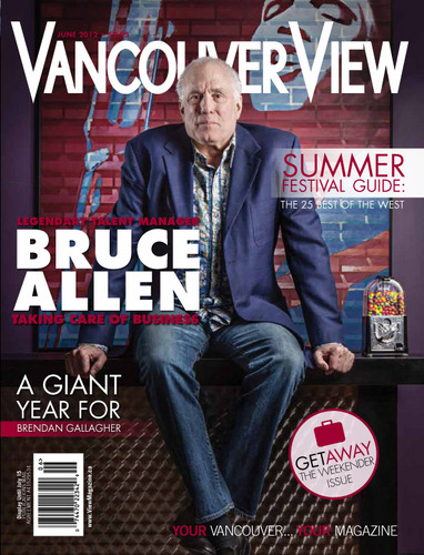 Vancouver View Social Profile