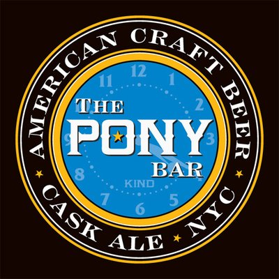The Pony Bar UES | Social Profile