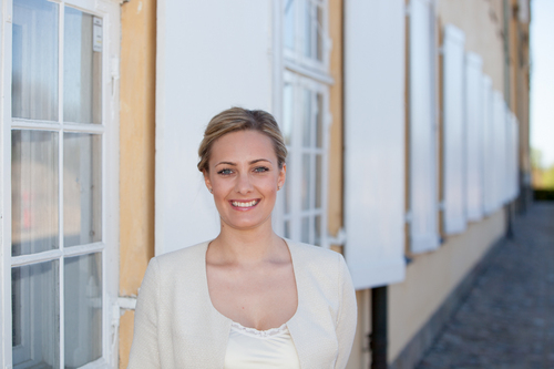 Anna Nyboe