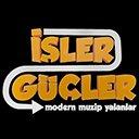 Photo of islergucler's Twitter profile avatar