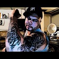 DJCHUCK MURDOCK | Social Profile