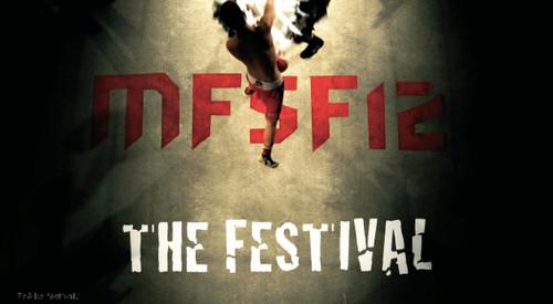 MFSF 2012