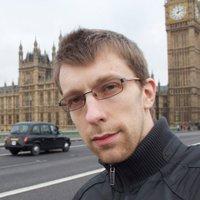 Vladimir Urbanskiy | Social Profile