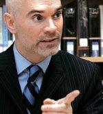 Peter Sokolowski Social Profile