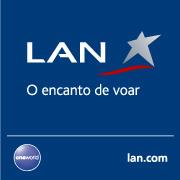 LAN Airlines Brasil Social Profile