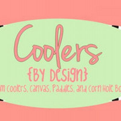 Coolers By Design | Social Profile