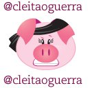 Cris Leitão Guerra (@cristinaguerra) Twitter