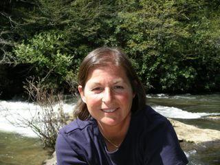 Marion Ross PhD Social Profile