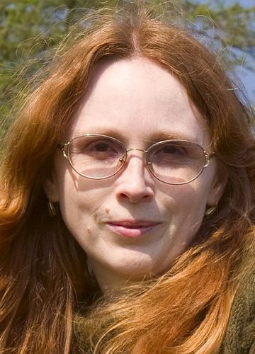 Lydie Gigerichová