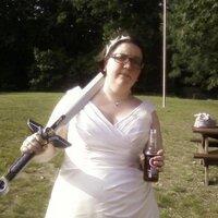 Amy C.   Social Profile