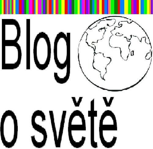Blog o světě