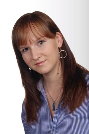 Gabriela Orlitova