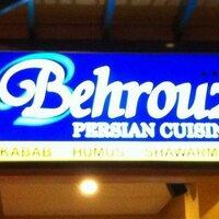 BehrouzCuisine | Social Profile