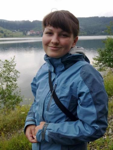 Kateřina Zedníková
