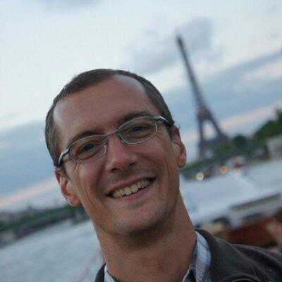 Nico Sallembien | Social Profile
