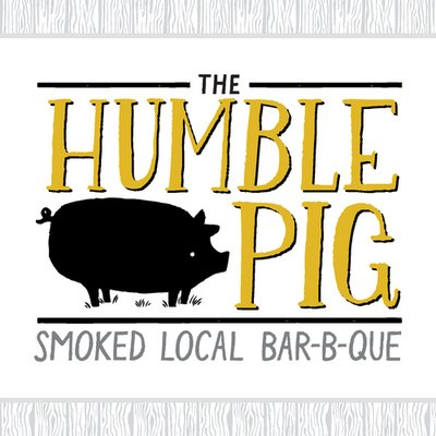 The Humble Pig | Social Profile