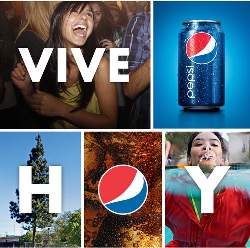 Mi Pepsi Social Profile