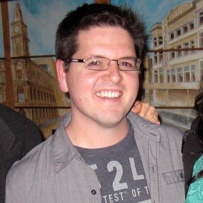 Matthew Drew | Social Profile