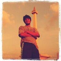 ridho ardhi syaiful | Social Profile