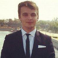 Maxim Supernaskov | Social Profile