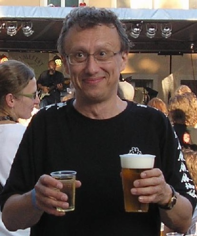Ales Jurcik