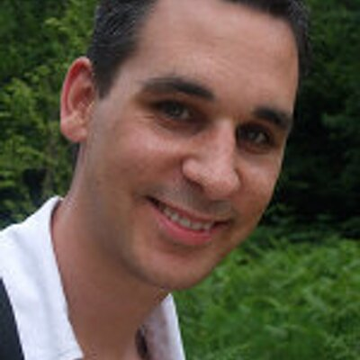 Stéphane Castrec | Social Profile