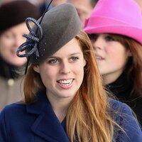 Princess Beatrice ♔ | Social Profile