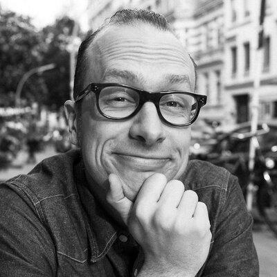 Sven Kräuter | Social Profile