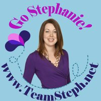 Team Steph | Social Profile