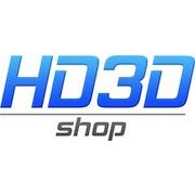 HD3DShop